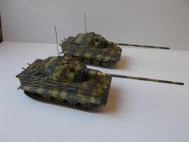 1:72 German E-75
