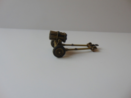 1:72 German 15cm Nebelwerfer