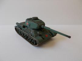 1:72 WW2 Russian T-34/85