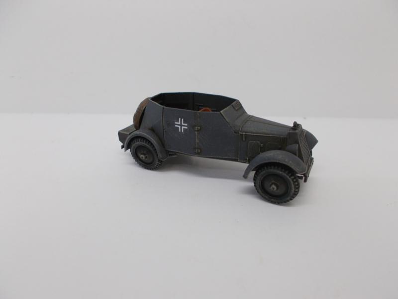 1:72 WW2 German Sdkfz 14