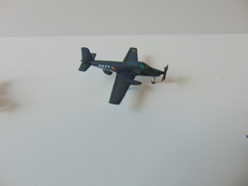 1:400 French Alize ASW