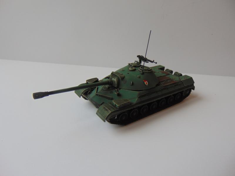 1:72 Russian T-10 Heavy Tank
