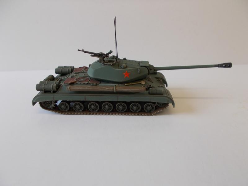 1:72 Russian IS-4