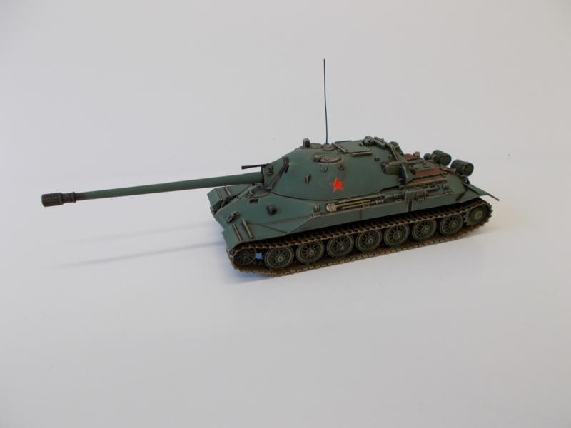 1:72 Russian IS-7