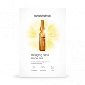 Antiaging Flash Ampoule