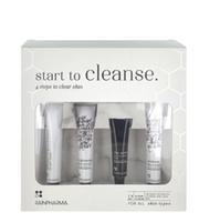 Skin Kit Start To Cleanse