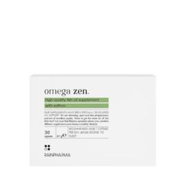Omega Zen - 30 caps