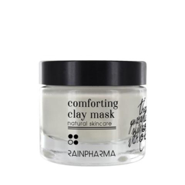 Comforting Clay Mask
