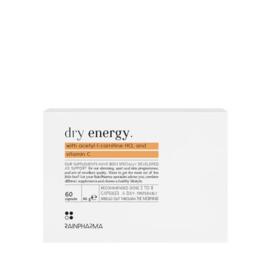 Dry Energy - 60 caps