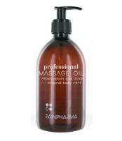 Professional Massage Oil