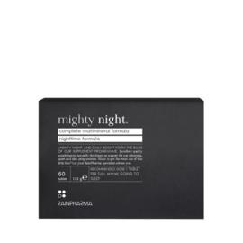 Mighty Night - 60 tabs