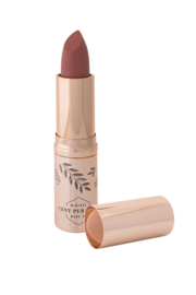 Mineral lipstick CREME BRULEE