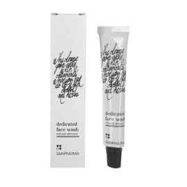 Dedicated face wash Travel 20ml