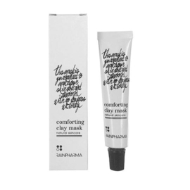 Comforting clay mask Travel 20ml