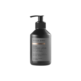 Herbal hand & Body Lotion