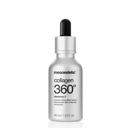 Mesoestetic collagen 360º essence cellular lifting effect serum 30ml