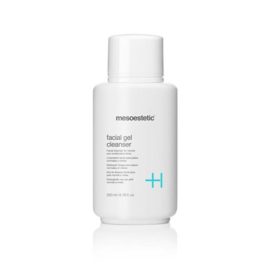 Mesoestetic Facial Gel Cleanser