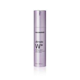 Mesoestetic Ultimate W+ Whitening Cream dag en nachtcreme