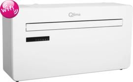 Qlima WDH229 Monoblock airco 2.9 kW/9.900 Btu 85 m³