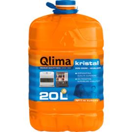 Qlima Kristal Petroleum Kachelbrandstof 20L