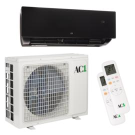 AC1 Black 12 Airconditioner Zwart 3.5 kW/12.000 Btu 120 m³