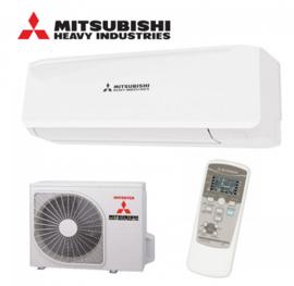 Mitsubishi Heavy Industries SRK25ZSP-W Airconditioner 2.5 kW/9.000 Btu 90 m³