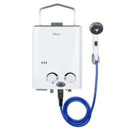 Qlima PGWH1010 Mobiele gasgeiser