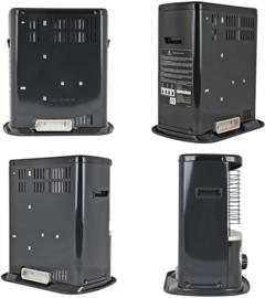 Corona RX 3085 CE Petroleumkachel 3.0 kW 120 m³
