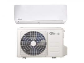 Qlima S5225 Airconditioner 2.6 kW/9.000 Btu 85 m³