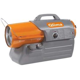 Qlima DFA1650 Premium Warmtekanon 260 m³