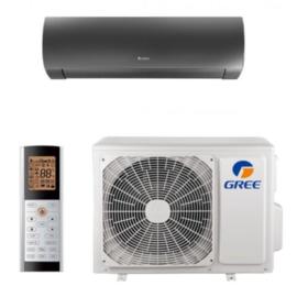 Gree Fairy Black Airconditioner 3.5 kW/12.000Btu 120 m³
