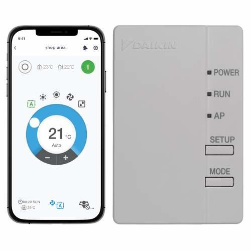 Wifi Module Daikin