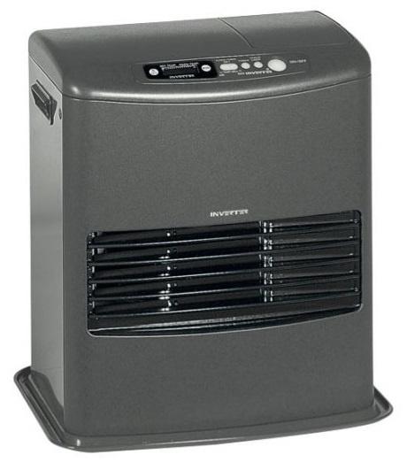 Inverter 6026 Petroleumkachel 4.0 kW 160 m³