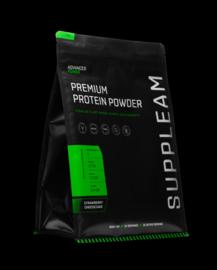Premium Plant-Based Protein