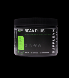 SUPPLEAM Plant-Based Bcaa Plus