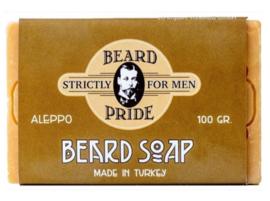 Beardpride Baardzeep Aleppo 100 gram