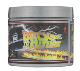 Suavecito x BTTF Pomade Firme LTD (Back To The Future)