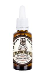 Mr. Bear Family Baardolie Woodland