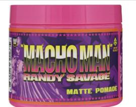 Suavecito X WWE Macho Man Matte LTD