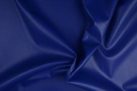 Imitatie leer kobalt blauw