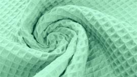 Wafelkatoen mint