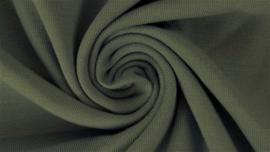 Tricot donker grijs