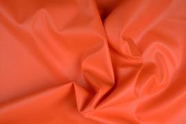 Imitatie leer oranje