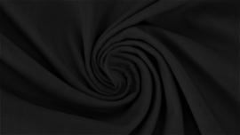 Katoen diep zwart