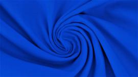 Katoen kobalt blauw
