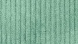 Corduroy stretch oud groen (donker)