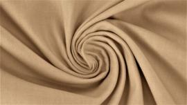 Katoen zand/beige
