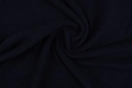 Polar fleece zwart