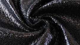 Party Bling  zwart