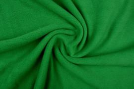 Polar fleece gras groen
